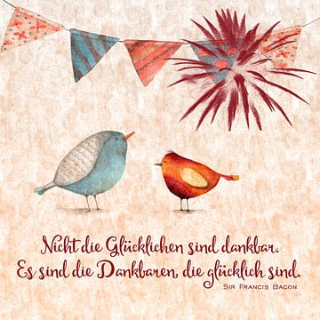 WISDOM Happiness van Melanie Viola