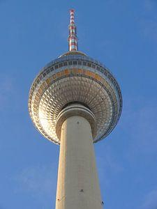 Berlin TV Tower, Alex Tower