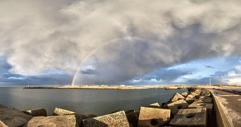 Somewhere Over the Rainbow van Cho Tang