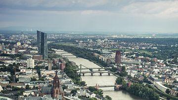 Frankfurt am Main | Deutschland von Marianne Twijnstra-Gerrits