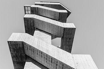 Wilhelminatoren van Johan Mooibroek