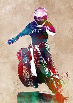 Autorennen #Motor #Sport von JBJart Justyna Jaszke