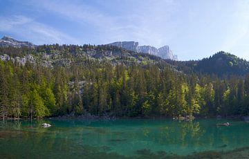 Bergmeer in de Franse Alpen 1