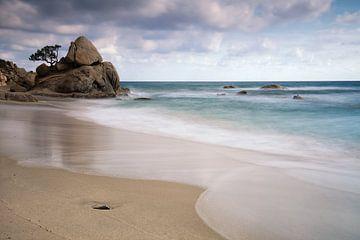 Kust Sardinië, Santa Giusta van Ineke Nientied