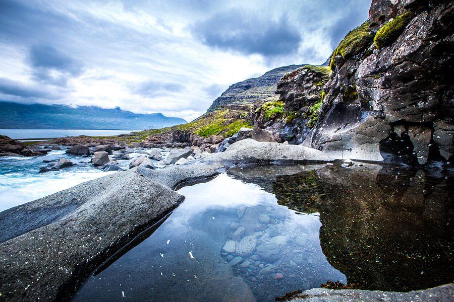 IJsland van Michiel van Druten
