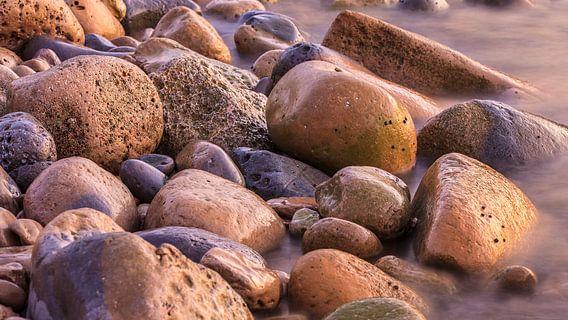 Rocks And Water van Marc Smits
