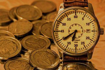 Tijd is geld van Dirk Herdramm