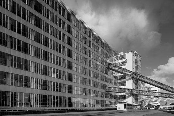 Van Nelle fabriek Unesco Rotterdam