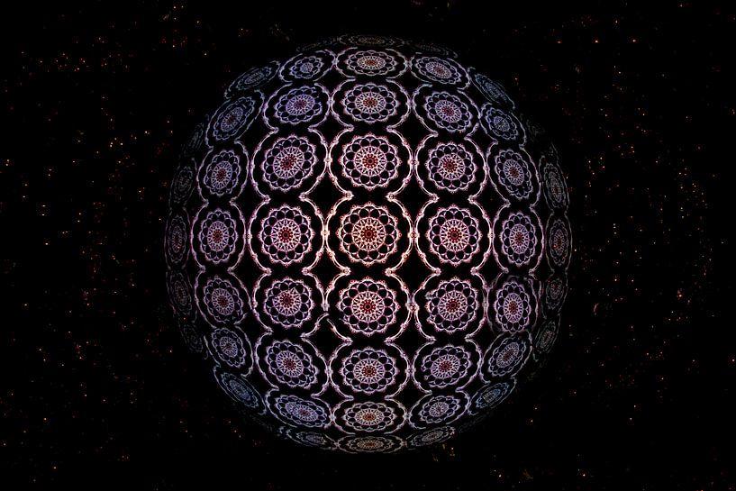 Kaleidoscoop van Antwan Janssen
