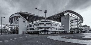 Stadion Galgenwaard - FC Utrecht