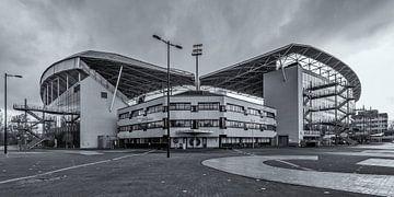Stadion Galgenwaard - FC Utrecht von Tux Photography