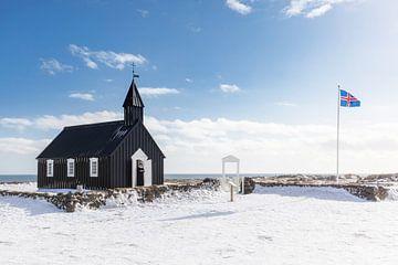 Zwarte Kerk van Tilo Grellmann | Photography