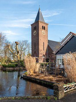 St. Johannis Kirche in Zevenhoven