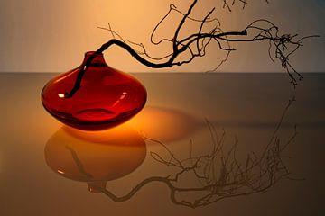 Stilleben Glas 3 von Alie Ekkelenkamp