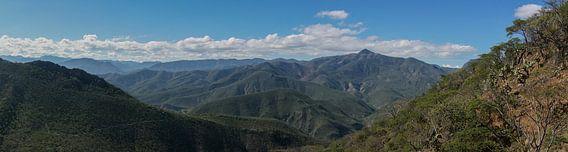Sierra Madre van Joris Pannemans - Loris Photography