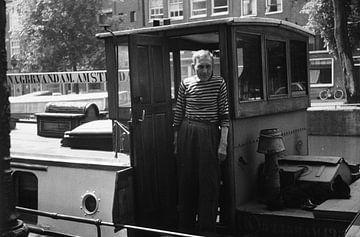 Alter Schiffer von Jaap Ros