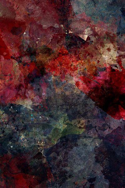 Contemporary V - hochkant von Andreas Wemmje