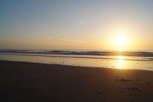 Stille zee van
