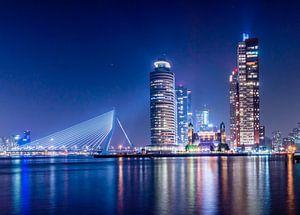 New York Hotel Rotterdam van