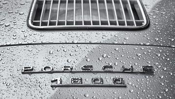 Porsche sur B-Pure Photography