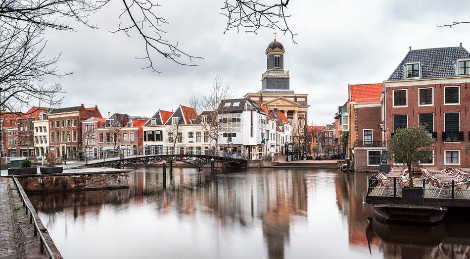 Leiden. Netherlands.