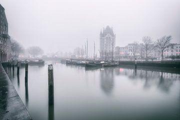 De oude Haven Rotterdam van