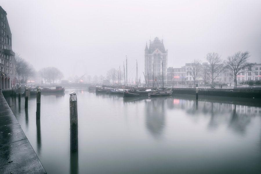 De oude Haven Rotterdam