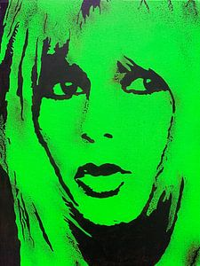 Brigitte Bardot BB