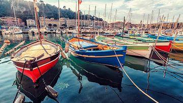 Port de Nice sur Manjik Pictures