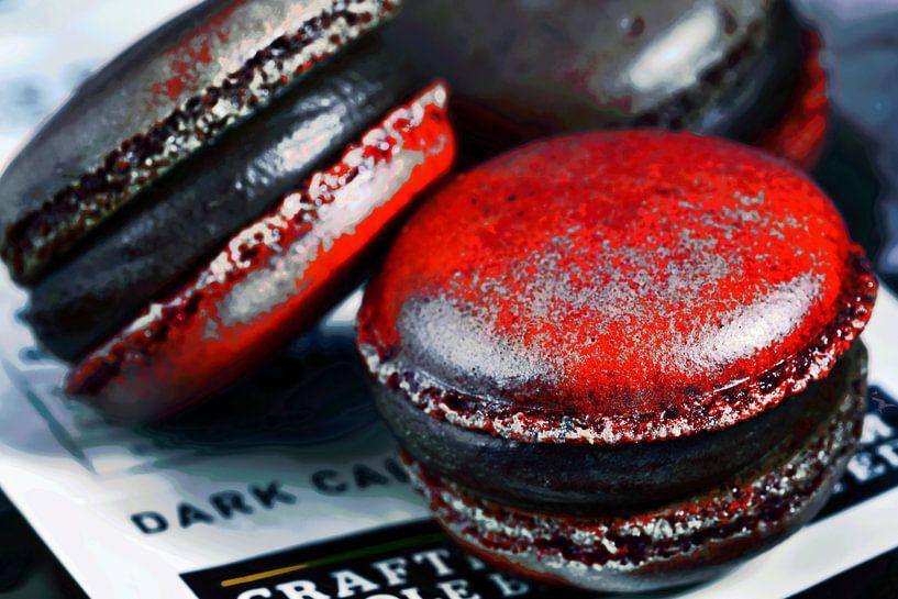 Macarons von Frank Dotulong