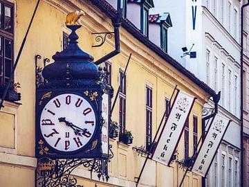 Prague - U Fleku sur Alexander Voss