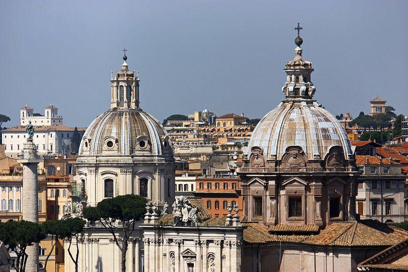 Rome ... eternal city III van Meleah Fotografie