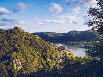 Dürnstein (Wachau, Österreich) von Alexander Voss