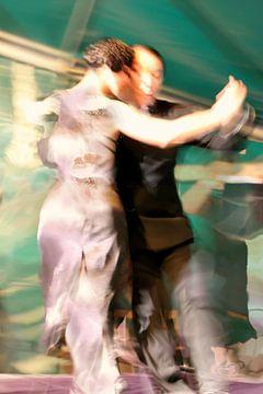 Tango Argentino von Marianna Pobedimova