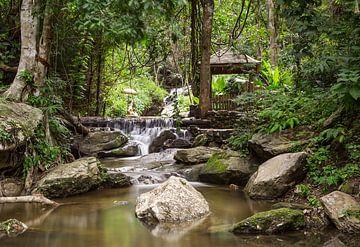 Chiang Mai Thailand van