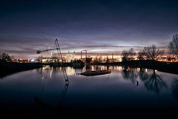 Wolfsburg/Germany van Mike Ahrens