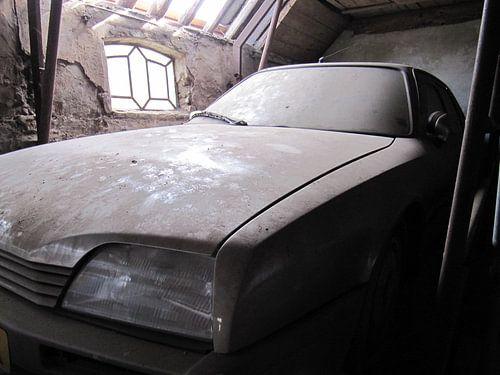 Citroën CX van