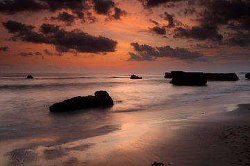 Zonsondergang Bali  von