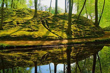 Landgoed Elswout sur Michel van Kooten