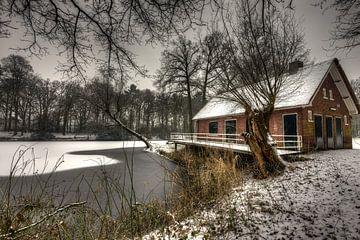 Winter von Jaap Voets