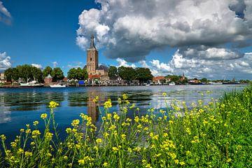 Hasselt (Overijssel) von Fotografie Ronald