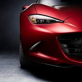 Mazda MX5 ND von Thomas Boudewijn
