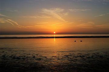 zonsondergang van MartinsPhotocorner