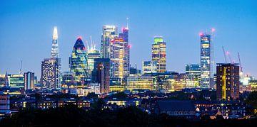 London von davis davis