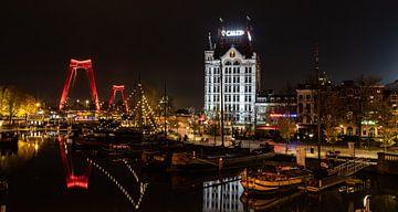 De Oude haven van Rotterdam... van Bert - Photostreamkatwijk