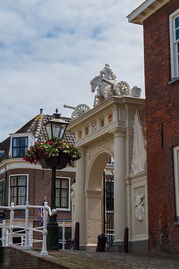 Doelenpoort Leiden