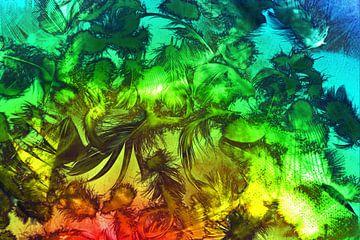 Plumes de duvet sur 2BHAPPY4EVER.com photography & digital art
