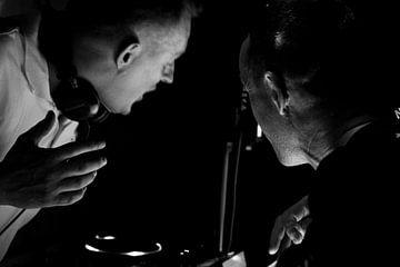 Hey, DJ. von Yann Mottaz Photography