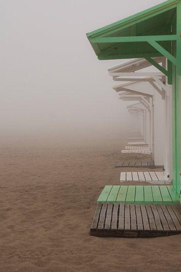 strand van Shadia Bellafkih