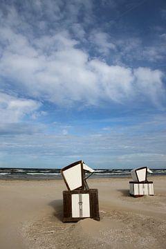 Verweht von Ostsee Bilder